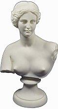 Scultura, busto di Venere/Afrodite, dea