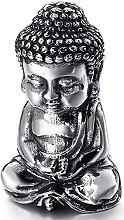 Scultura da tavolo Buddha Statua Decorazione