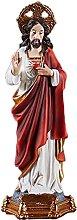 Scultura da tavolo Gesù Statua Gesù Gesù