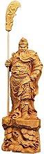 Scultura da tavolo Guan Gong Statua Scultura Guan