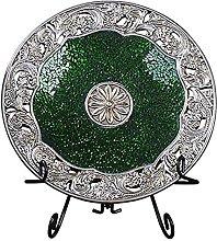 Scultura da tavolo Record Decorator Ornaments Home