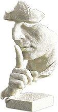 Scultura da tavolo Scultura Statua Statua