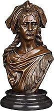 Scultura Scultura Statua Sculptures Male Bust