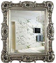 Scultura Specchio Decorativo, Retrò Rettangolo
