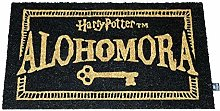 sd toys Zerbino Alohomora Doormat Harry Potter