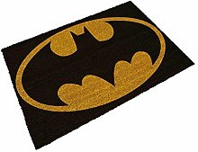 sd toys Zerbino Batman Logo Doormat DC Comics
