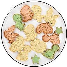 SDGSDG Stampo per biscotti fai da te a forma di
