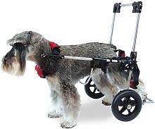 Sedia a rotelle Canis - PORTO MEDIO mobile