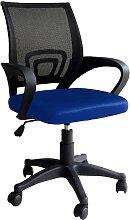 Sedia girevole ergonomica per scrivania arredo