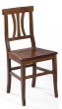 Sedia in legno Silvia