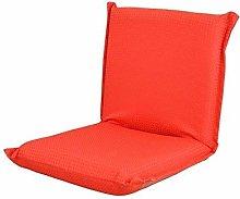 sedia pieghevole Sofà pigro singolo piccolo