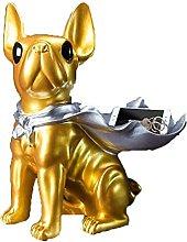 Semplici Idee Di Moda Statue Scultura Animale