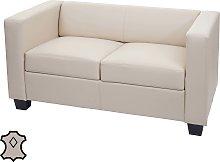 Serie Lille M65 divano sofa 2 posti 70x75x137cm ~
