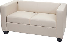 Serie Lille M65 divano sofa 2 posti 75x137x70cm