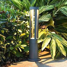 Sesamall - Lampada da terra da giardino IP65 in