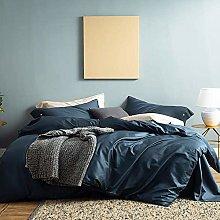 Set biancheria da letto letto matrimoniale cotone