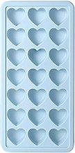 Set creativo in silicone per cubetti di ghiaccio