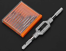 Set di accessori in acciaio ad alta velocità mini