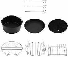 Set di accessori per friggitrice, kit di accessori