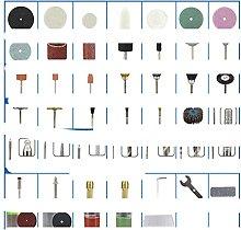 Set di accessori per utensili rotanti 136/145/161