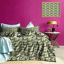 Set di biancheria da letto Copripiumino in stile
