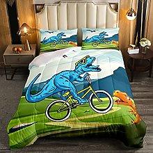 Set di biancheria da letto per bambini con