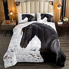 Set di biancheria da letto per bambini e ragazzi,