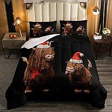Set di biancheria da letto per bambini, ragazzi,