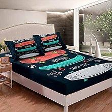 Set di biancheria da letto per bambini ragazzi