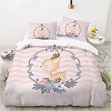 Set Di Copripiumino - Twin Full Queen King Bed