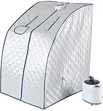 Set di sauna a vapore personale portatile, tenda