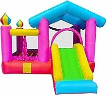 SGSG Casa di Rimbalzo per Bambini Castello