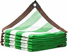shade net Rete da Ombra, Verde E Bianco Strisce