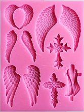 ShapeW - Stampo per pasta di zucchero e pasta di