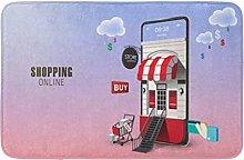 Shopping Online sul sito web o Mobile Application