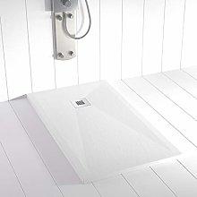 Shower Online Piatto doccia in resina PLES -