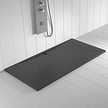 Shower Online Piatto doccia in resina WIDE -