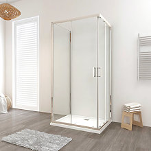 Showerdesign - Box doccia LISBONA doppia porta