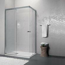 Showerdesign - Box doccia MOSCA doppia porta