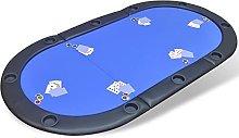 SHUJUNKAIN Superficie Tavolo Poker per 10