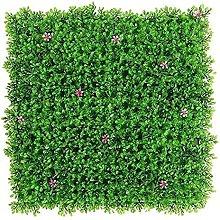 Siepe Artificiale Ivy Leaf Pannelli per Recinzioni