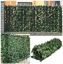 Siepe Artificiale per BalconiRecinzione per piante