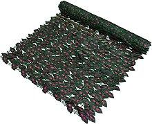 siepe artificiale Recinzioni decorative Foglia di