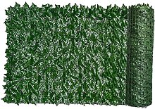 Siepe Artificiale Siepe Artificiale per Balconi