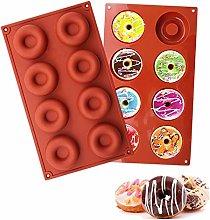 Silicone donut stampi,waffle silicone stampi per