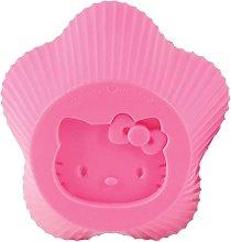 Siliconezone Hello Kitty - Stampo per torte, in