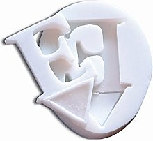 Silikomart 71.187.00.0096 - Stampo per pasta di