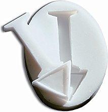 Silikomart 71.191.00.0096 - Stampo per pasta di
