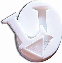 Silikomart 71.194.00.0096 - Stampo per pasta di