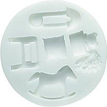 silikomart 71 302,00. 0096-Stampo per Pasta da